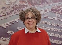 Angela Sabatini Marina di Rimini Darsena Porto Turistico Rimini Emilia-Romagna posto barca