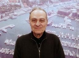 Luigi Ferretti Marina di Rimini Darsena Porto Turistico Rimini Emilia-Romagna posto barca