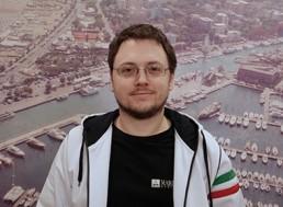 Marco Rastelli Marina di Rimini Darsena Porto Turistico Rimini Emilia-Romagna posto barca