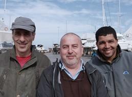 staff Nautical Service Marina di Rimini Darsena Porto Turistico Rimini Emilia-Romagna posto barca