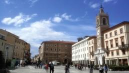 Piazza Tre Martiri Marina di Rimini Darsena Porto Turistico Rimini Emilia-Romagna posto barca