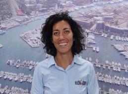 Noora Arcengeli Marina di Rimini Darsena Porto Turistico Rimini Emilia-Romagna posto barca